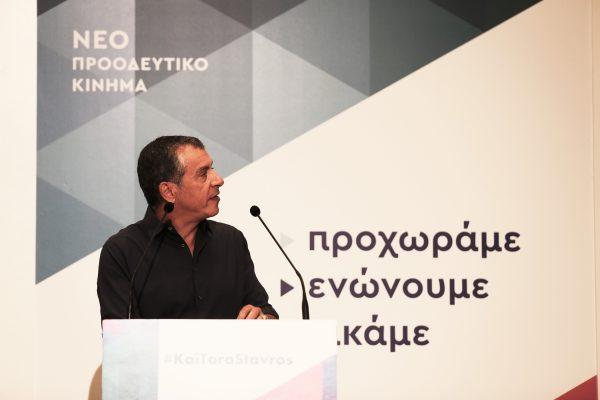 Η αποτυχία όλων των κυβερνήσεων είναι ότι δεν κατάφεραν να δημιουργήσουν ένα ελληνικό σχέδιο ανασυγκρότησης.
