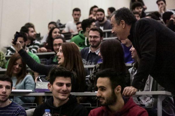 Στις φοιτητικές εκλογές να μην ψηφίζονται κομματικές παρατάξεις αλλά πρόσωπα, προσπάθειες και ιδέες
