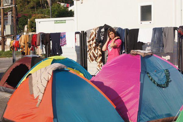 Τα παιδιά των προσφύγων έχουν θέση στα ελληνικά σχολεία. Ενιαίο μέτωπο όλων των ευρωπαϊκών κομμάτων